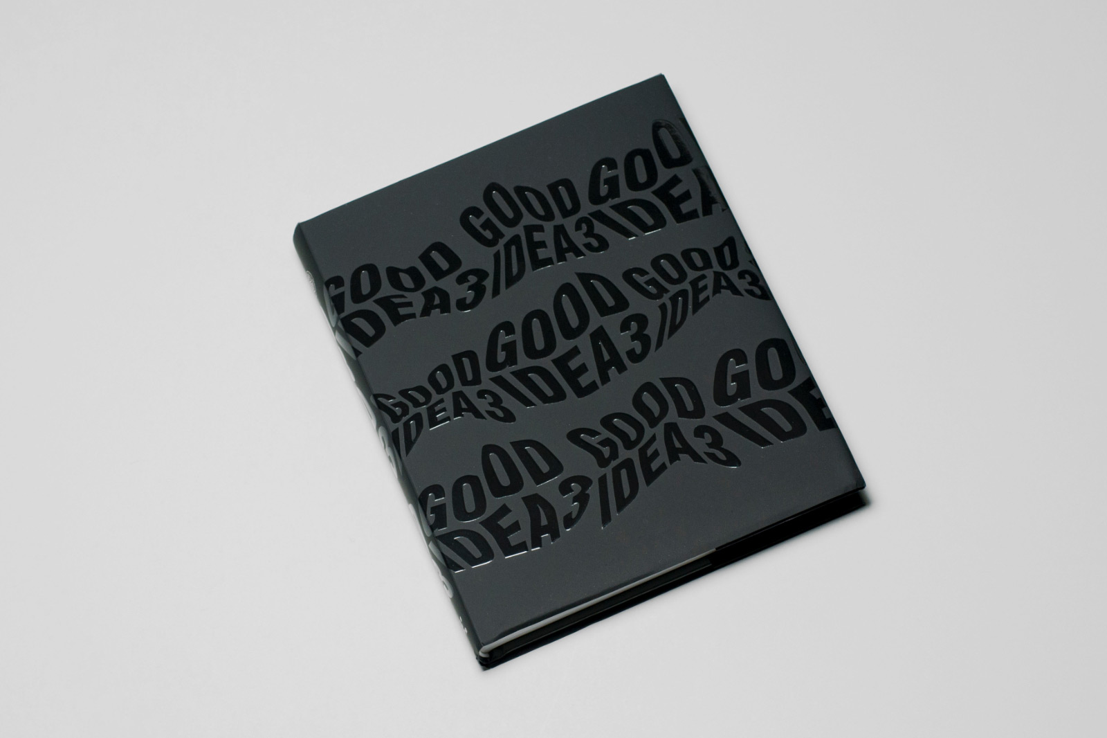 Good Idea Three, Volume 3, 2014 published by Long Sea International Book Co. and Hightone Book.