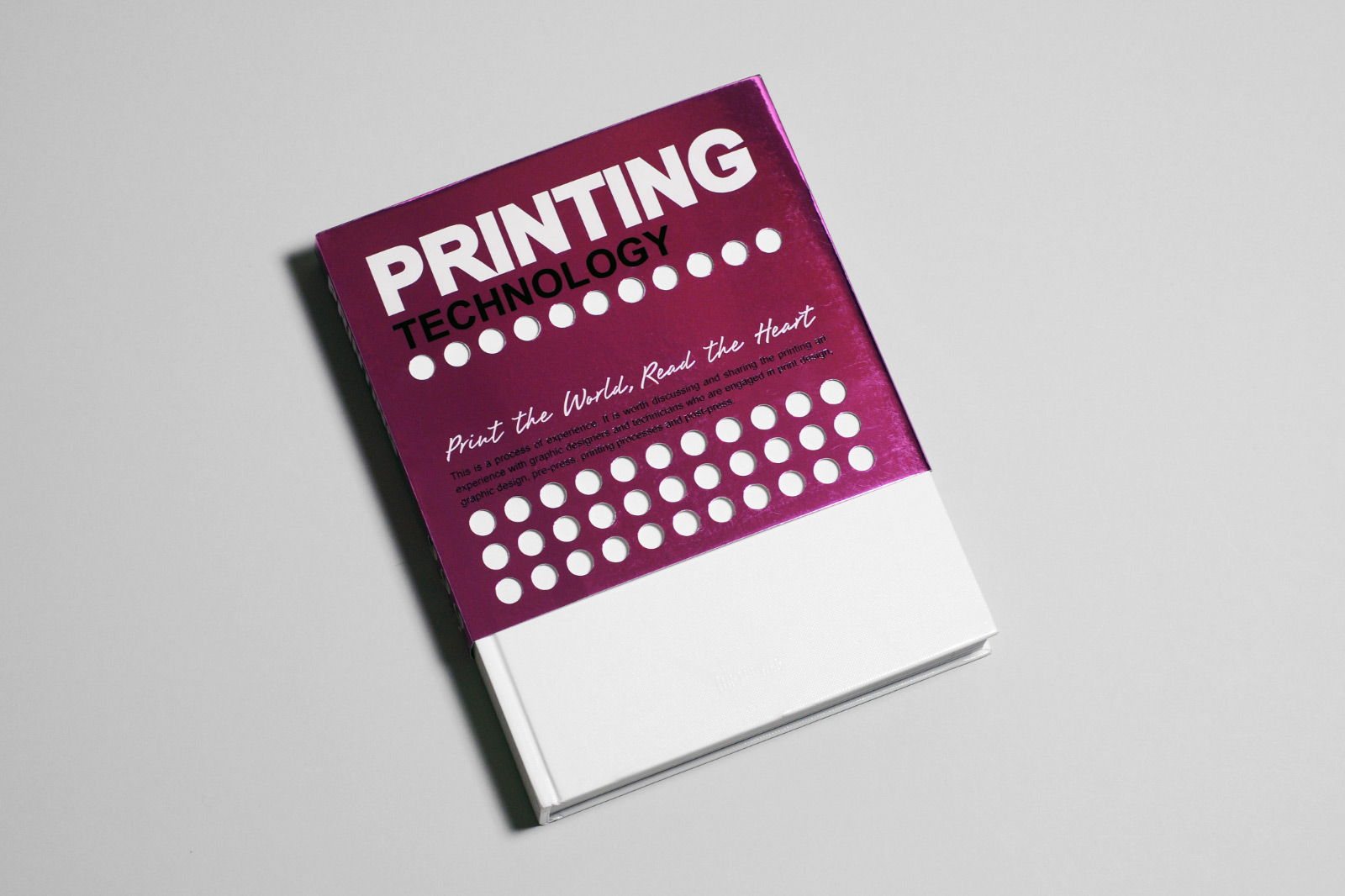 Printing Technology published by Artpower International Publishing Co. Limited