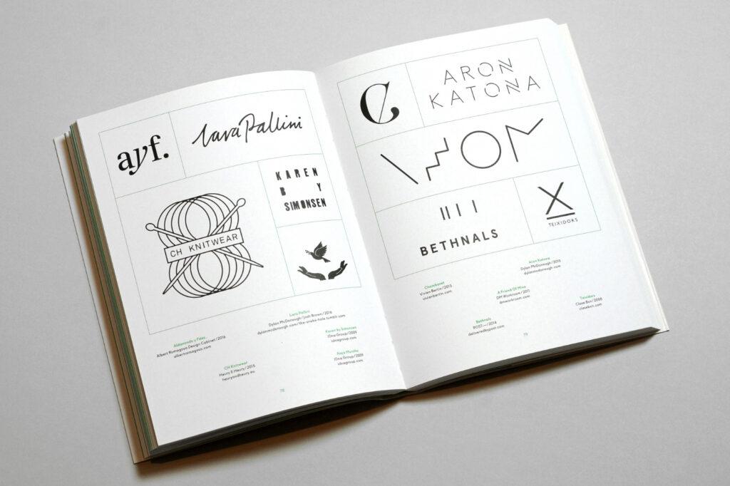 Art Marks – logo design - A Friend of Mine