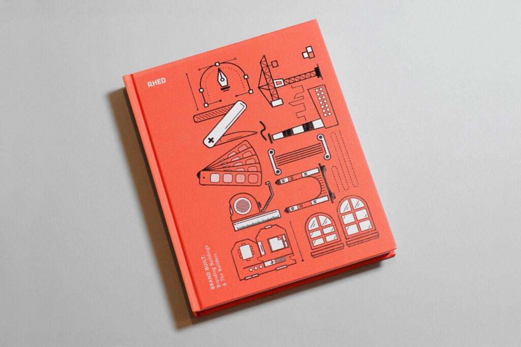 Brand Built — Branding Buildings & The Builders